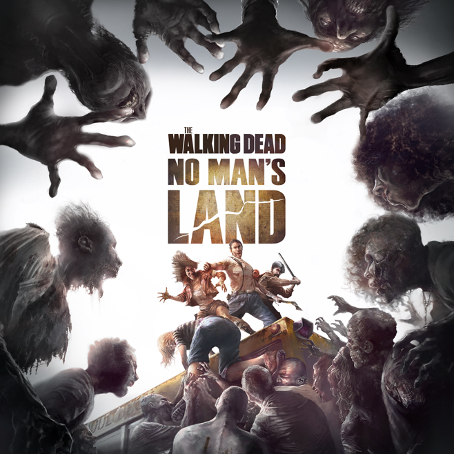 the walking dead no mans land apk