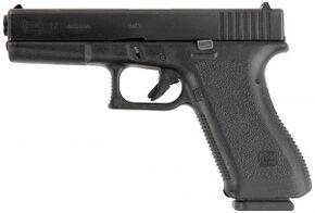 300px-Glock17EarlyModel