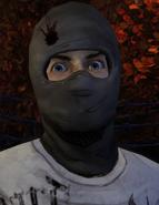 LRA Bandit 1 Shocked