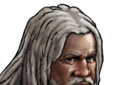 Ezekiel (Road to Survival)
