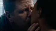 Abraham Ford Sasha Williams Second Kiss 7x16