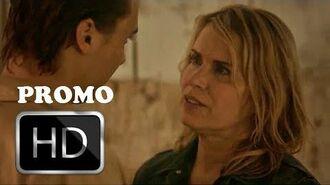 """Fear The Walking Dead s03e14 Promo """"El Matadero"""" HD"""