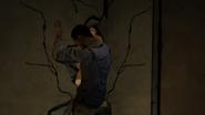 LRA Through the Wall