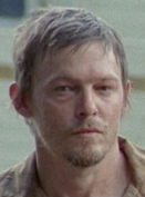 Season one daryl dixon