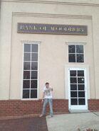 Woodbury bank