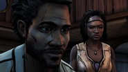 ITD Michonne Pete Listening