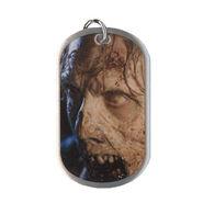 The Walking Dead - Dog Tag (Season 2) - WALKER 23