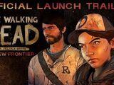 The Walking Dead: A New Frontier (видеоигра)