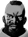 Angry tyreese 2.0