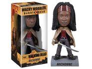 Michonne Wacky Wobbler