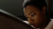 Sasha Williams Preparation 7x14 The Other Side