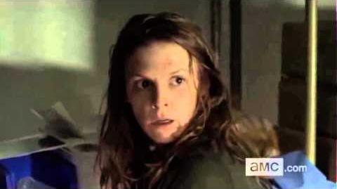The Walking Dead Webisodes - The Oath - Sneak Peek 1