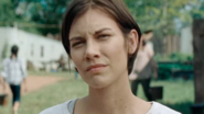 Maggie Rhee The Other Side 7x14 Still