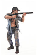 McFarlane Toys The Walking Dead TV Series 5.5 Shane Walsh 5