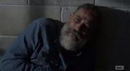 Negan begs Maggie to kill him S9E5