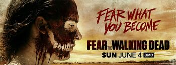 Fear walking dead s3 key