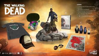 TWD Guardian Pack