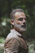 9x04 Rick after a killing spree
