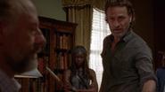 Rick Negotiates