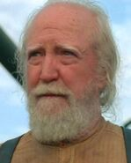 Hershel Too Far Gone 8