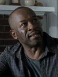 Morgan Jones (TV Series)