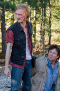AMC 614 Dwight Eugene Suspicious