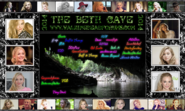 Beth cave TWD forum OMG thats my name Cheria at the very top