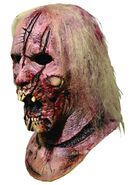 Deer Walker Zombie Mask 4
