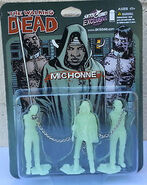 GlowMichonneWalkingDead