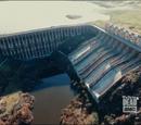 Gonzalez Dam