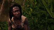 ITD Michonne Following