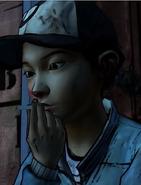 NGB Clementine OMG SMOKING!!