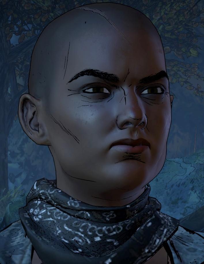 Ava (Video Game) | Walking Dead Wiki | FANDOM powered by Wikia