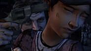 AHD Clem Hostage