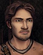 AHD Luke Angry