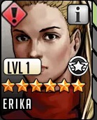 Erika(Road to Survival).