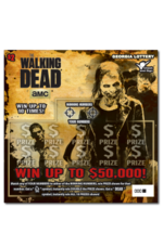 The Walking Dead scratch games (Georgia)