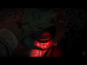 Clem kills Walker Brody