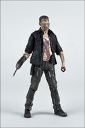 McFarlane Toys The Walking Dead TV Series 5 Merle Walker 3
