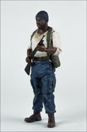 McFarlane Toys The Walking Dead TV Series 5 Tyreese 5