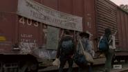Rick,Carl,Michonne21
