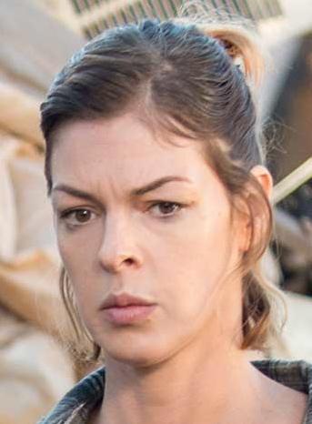 Anne Tv Series Walking Dead Wiki Fandom Powered By Wikia
