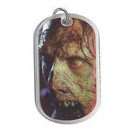 The Walking Dead - Dog Tag (Season 2) - WALKER 23 (Foil Version)