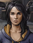 Megan RTS