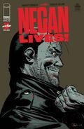 NeganLives Cover