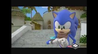 "Sonic Boom - ""Dude this meme's like, 5 years old"""