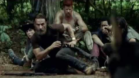 Them Walking Dead Wiki Fandom Powered By Wikia