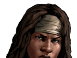 Michonne Hawthorne (Road to Survival)