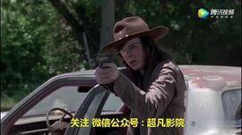AMC 行尸走肉 The Walking Dead 第八季 Season 8 中英字幕 超长 预告片