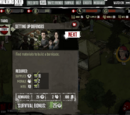The Walking Dead Social Game Mission 5: Setting up Defenses